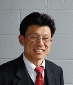 _박덕준 교수
