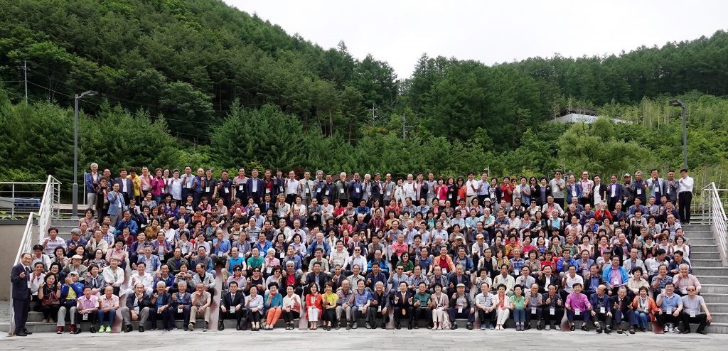 전국장로회연합회 여름수련회 은혜 중 폐막