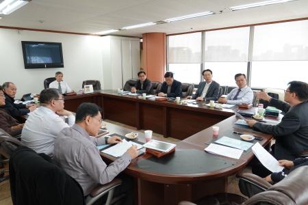 교직자 수양회, 5월 13일부터 덕산 리솜스파캐슬