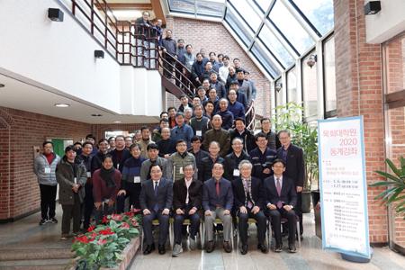 합신 목회대학원, 2020 동계강좌 열려