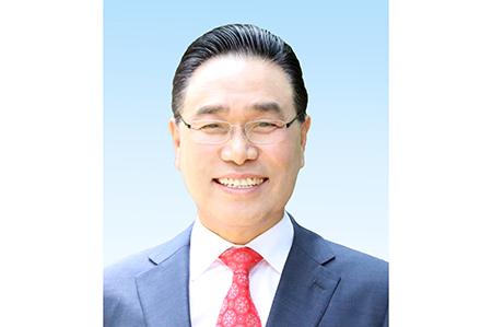 [교단] 총회장 새해 인사